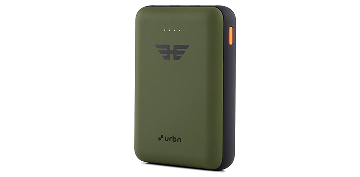 URBN Heroes Power Bank
