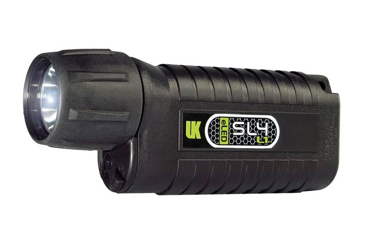 Underwater Kinetics SL4 LED Dive Light