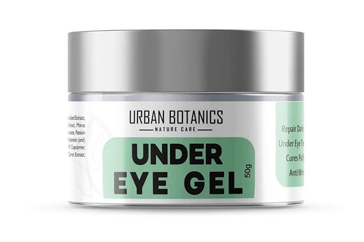 Urban Botanics Nature Care Under Eye Gel