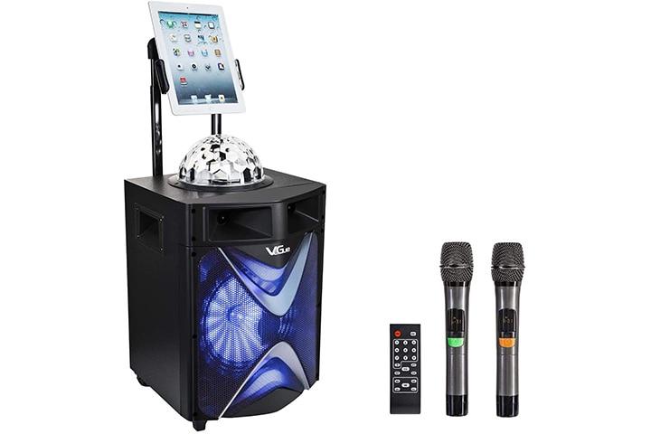 VeGue Wireless PA Speaker System