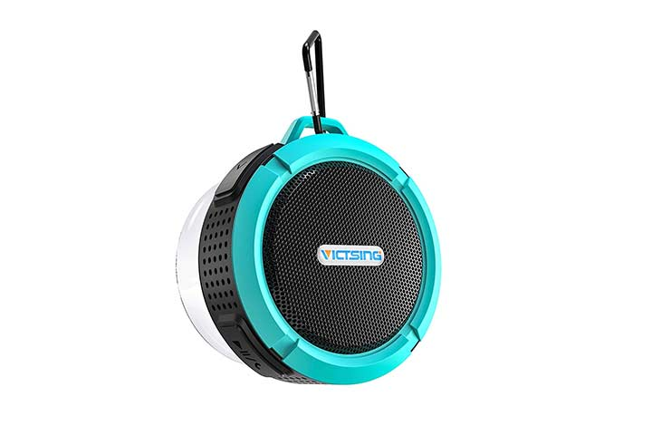 VicTsing C6 Bluetooth Speaker