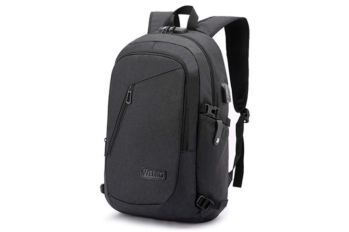 WENIG Laptop Backpack