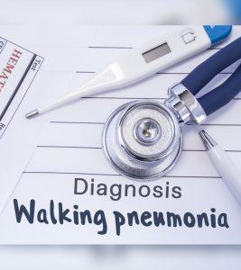 Walking Pneumonia In Children Causes, Symptoms, And Treatment
