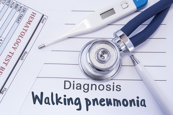 Walking Pneumonia In Children Causes, Symptoms, And Treatment1