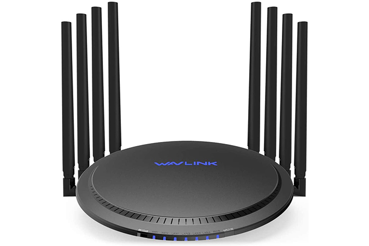 Wavlink Wi-Fi Router AC3000 Wireless router