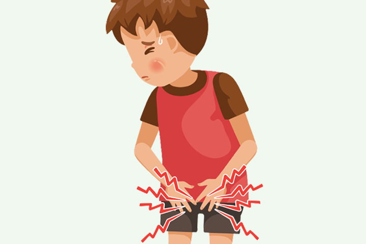 What Causes Balanitis In Children And How To Treat It