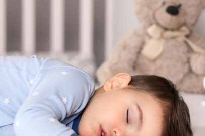 When Do Toddlers Stop Napping? Signs And Tips To Manage It