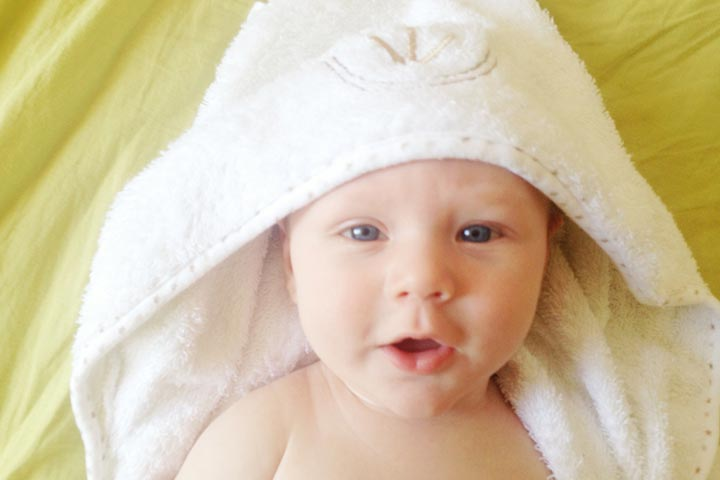 When Does A Baby Start To Coo And How To Encourage It-1