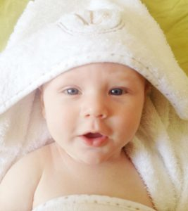 When Does A Baby Start To Coo And How To Encourage It