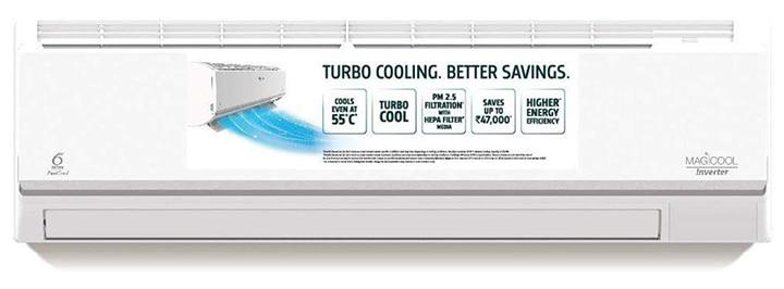 Whirlpool Inverter Split Air Conditioner