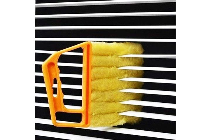 Window Venetian 7 Finger Dusting Cleaner