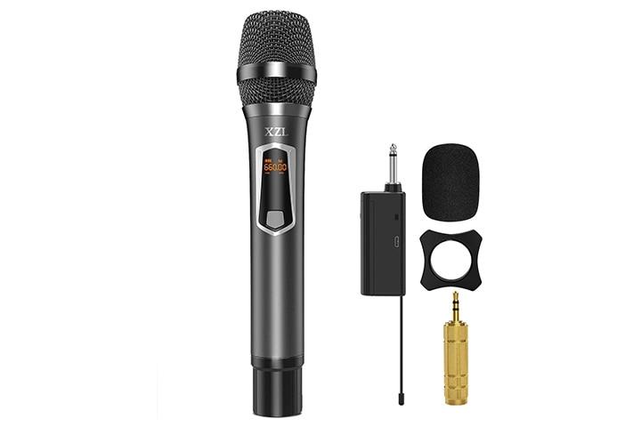 XZL Wireless Microphone