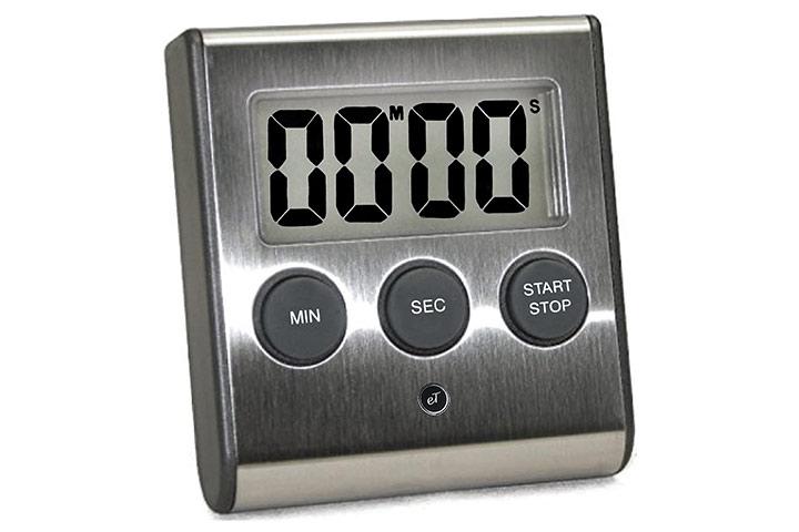 eTradewinds eT-23 Digital Kitchen Timer