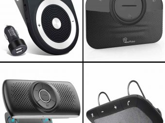 10 Best Bluetooth Speakers For Cars In 2021