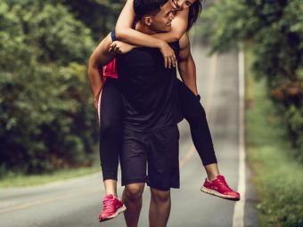 100+ Fun, Romantic And Cute Things To Do For Your Girlfriend