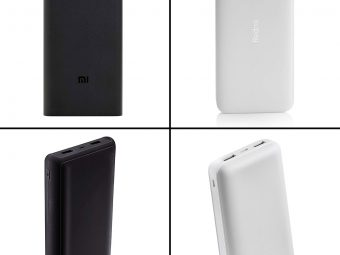 11 Best 20000 mAh Power Banks In India - 2021