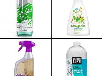 11 Best Bathtub Cleaners In 2021