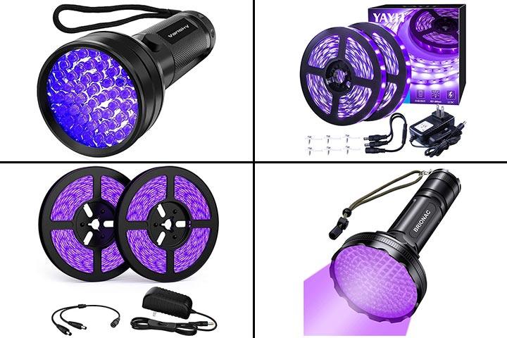11 Best Black Lights To Buy In 2021