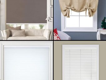11 Best Blinds For Bathroom Windows In 2021