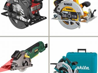 11 Best Circular Saws To Buy In 2021