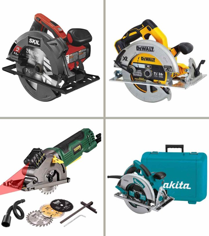 Best Circular Saws To Buy In 2021