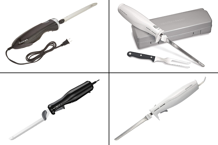 11 Best Electric Knives