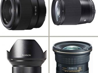 11 Best Lenses For Low Light In 2021