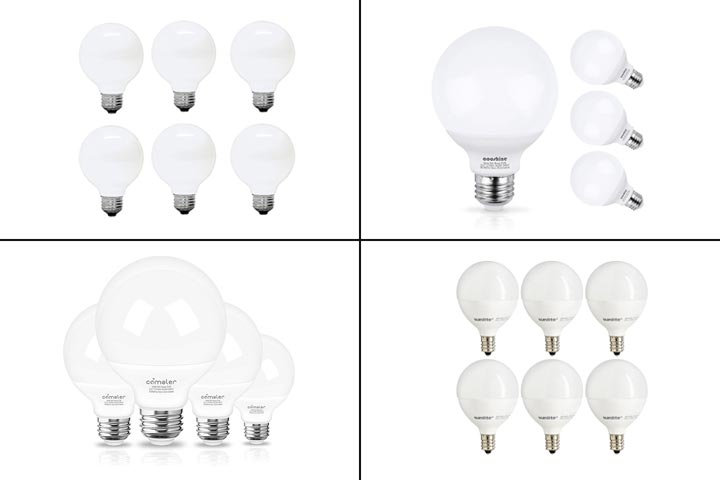11 Best Light Bulbs For Bathroom Vanity in 2021-1