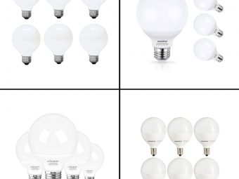11 Best Light Bulbs For Bathroom Vanity in 2021