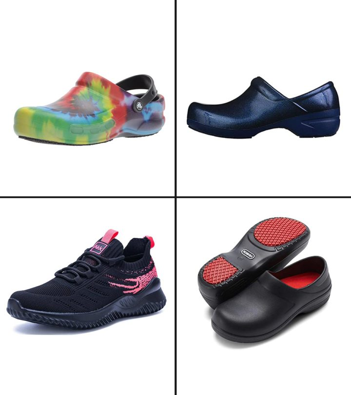 11 Best Operating Room Shoes In 2021-1