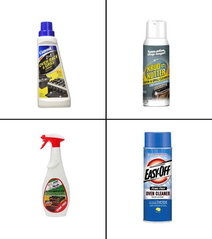 11 Best Oven Cleaners To Buy In 2021-1
