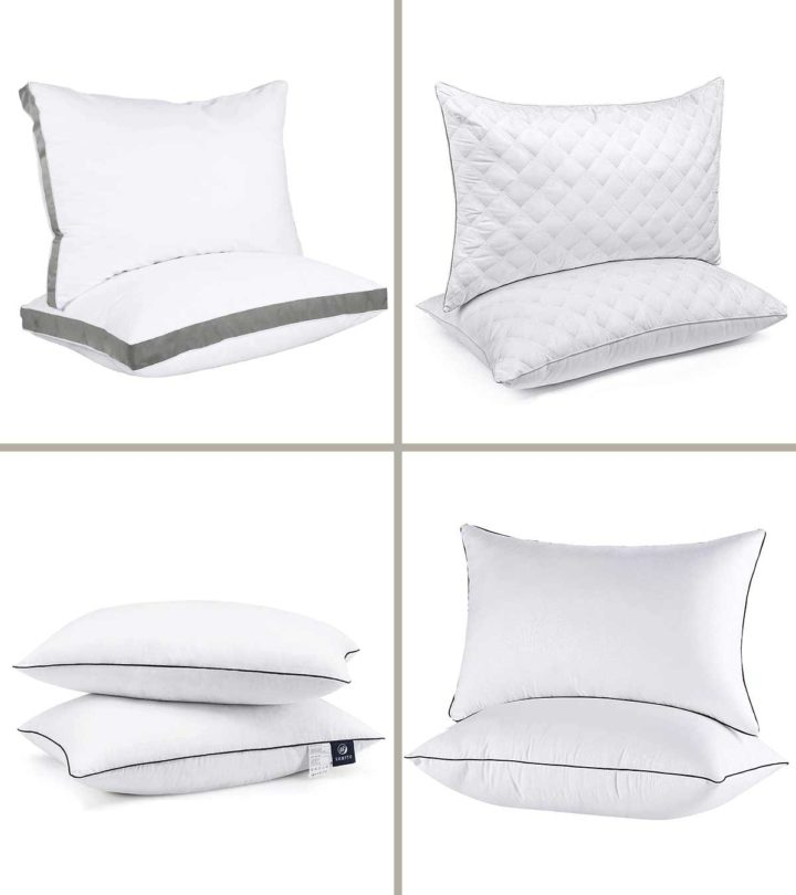 Best Pillows For Side Sleepers In 2021