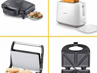 11 Best Sandwich Makers In India For 2021