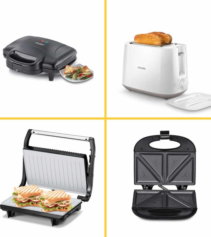 Best Sandwich Makers In India For 2021