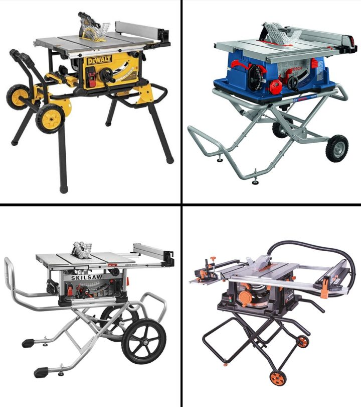11 Best Table Saws To Buy In 2021