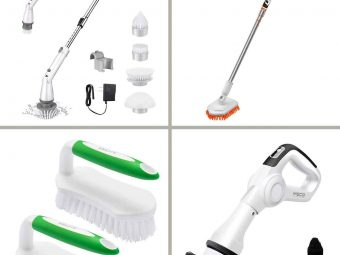 13 Best Bathroom Scrubbers In 2021