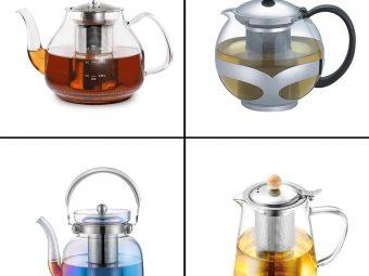 13 Best Glass Teapots in 2021