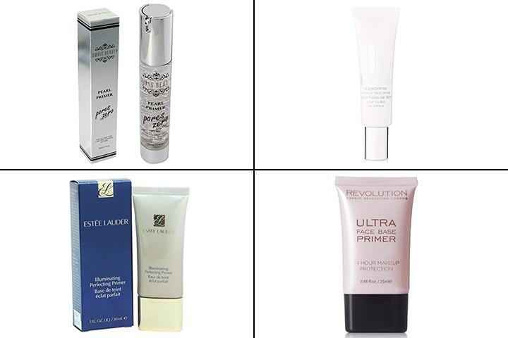 13 Best Primer For Dry Skin In India
