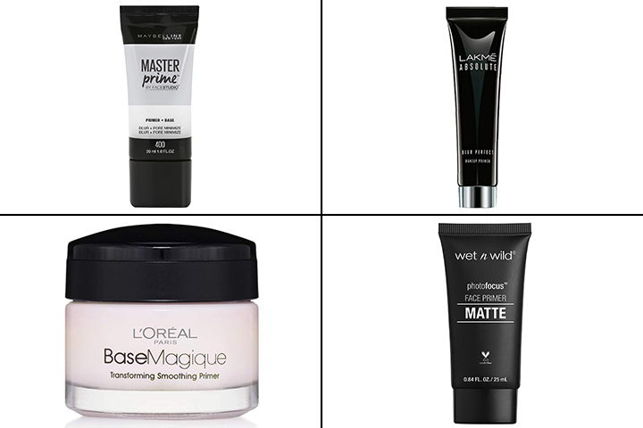 13 Best Primers For Oily Skin In India