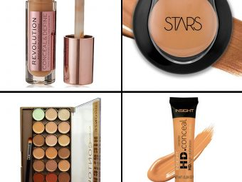 15 Best Concealers In India In 2021