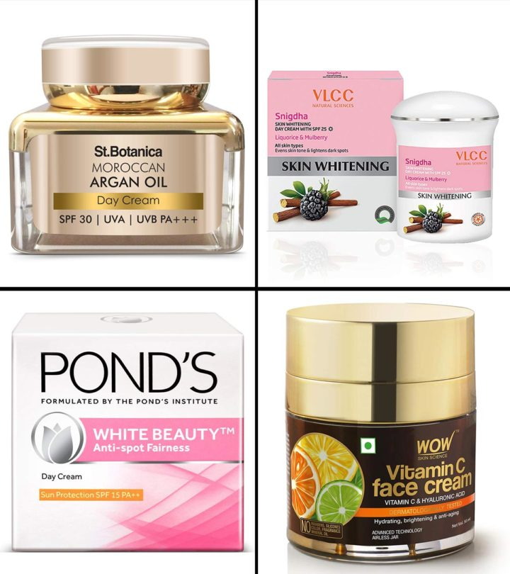 15 Best Face Creams For Daily Use In India In 2021