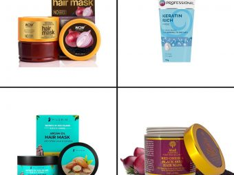15 Best Hair Masks In India In 2021
