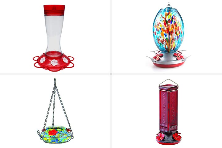 15 Best Hummingbird Feeders To Buy In 2021-1