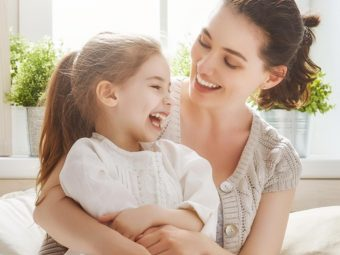 15 Tips For Parents To Raise Happy And Caring Kids