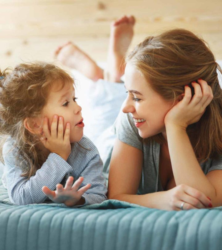 150 Simple And Fun Conversation Starters For Kids