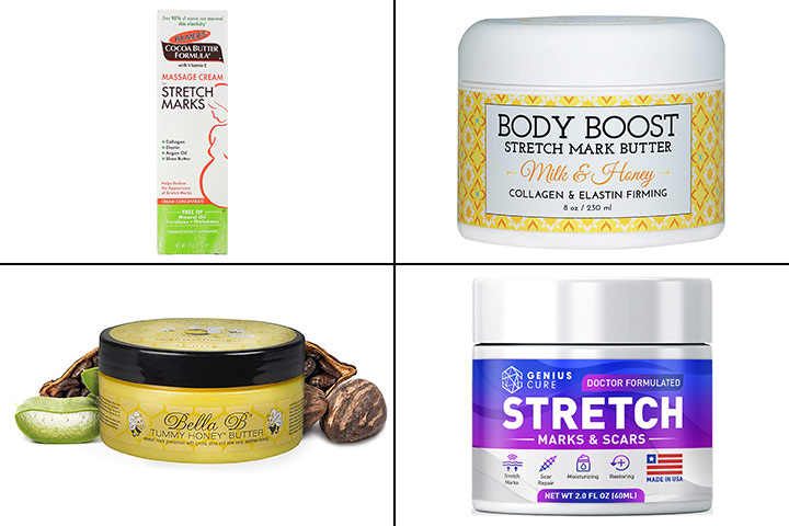 17 Best Beauty Products For Pregnancy