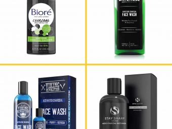 17 Best Charcoal Face Washes for a Clearer Skin in 2021