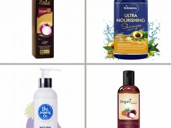 17 Best SLS-Free Shampoos In India In 2021