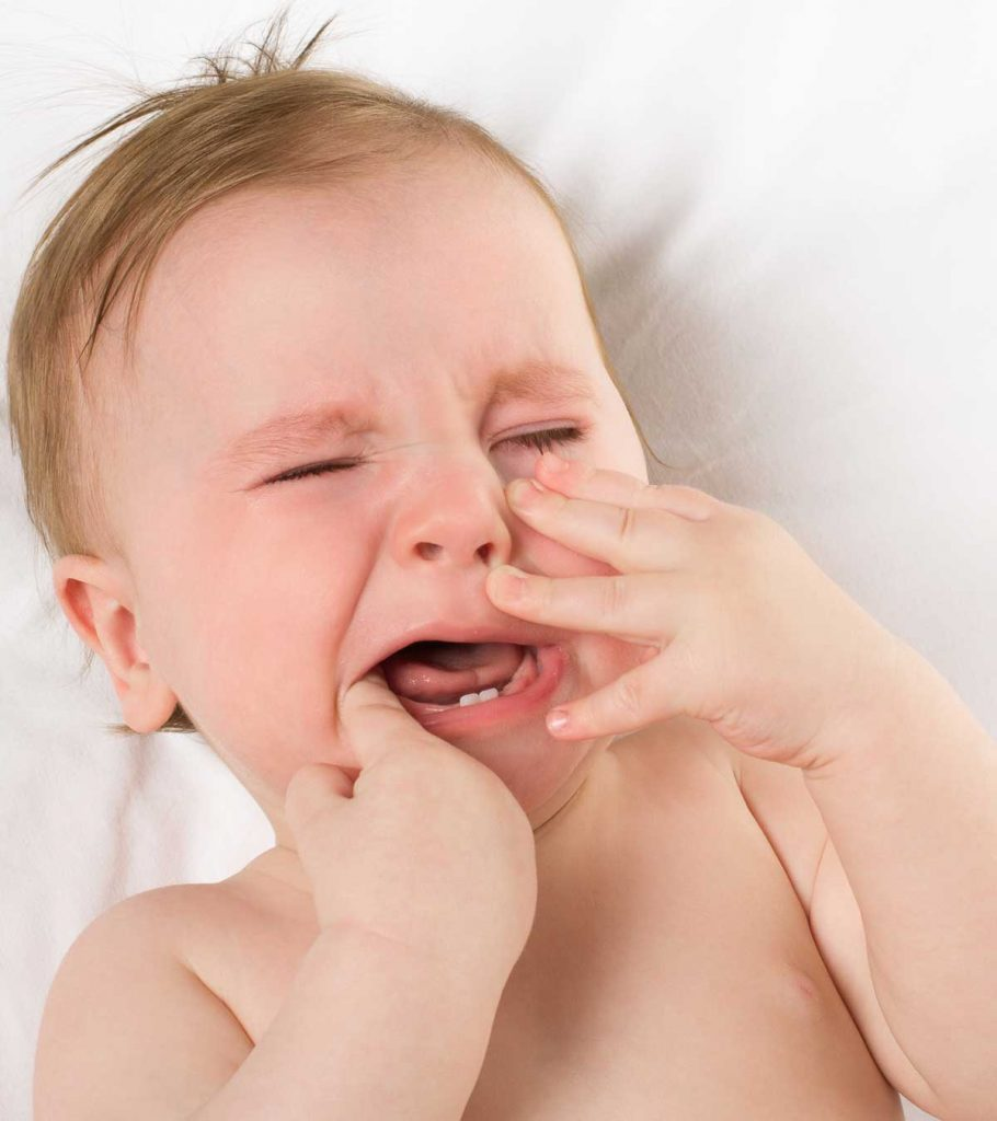 20 Baby Teething Myths And Facts Every Parent Should Know 910x1024