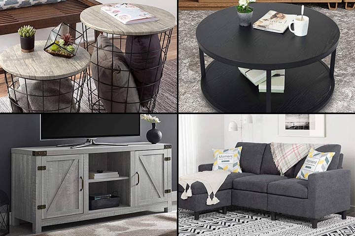 21 Best Living Room Furniture Pieces In 2021
